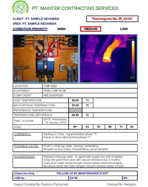 Sample Report Thermography_Page_10